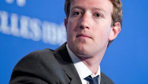 Facebook a laissé Mail.ru accéder aux données de ses membres