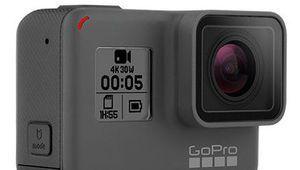 GoPro passe le cap des 30 millions de caméras vendues