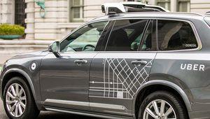 Uber licencie des opérateurs... et embauche des spécialistes