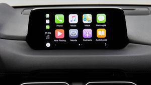 Mazda va intégrer CarPlay et Android Auto