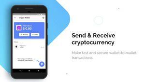 Opera sur Android se dote d'un portefeuille de cryptomonnaies
