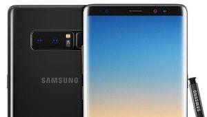 Bon plan – Le Samsung Galaxy Note 8 à moins de 600€