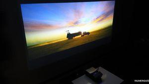 Prime Day – Le vidéoprojecteur ultracourte focale LG PH450UG à 350€