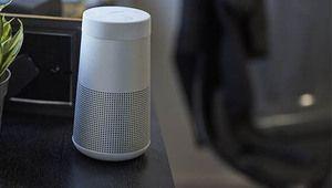 Prime Day – L'Echo Dot offert avec l'enceinte portable Bose Revolve