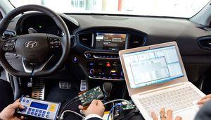 Voitures autonomes: Hyundai signe avec Autotalks pour le V2X