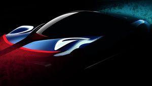 Pininfarina livrera sa première voiture électrique, la PF0, en 2020
