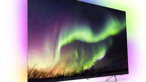 [Epuisé] Prime Day – Le TV Philips 65OLED873 de 65 pouces à 1800€