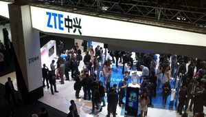 ZTE : l'embargo officiellement levé