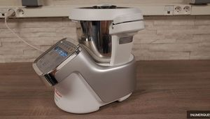 Prime Day – Robot cuiseur Moulinex Cuisine Companion à 499€