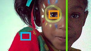 L'IA aborde la réduction du bruit numérique sous un nouvel angle