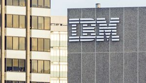 Les bons résultats d'IBM rassurent les investisseurs
