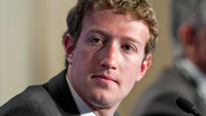 Négationnisme: le faux-pas du patron de Facebook sur les fake news