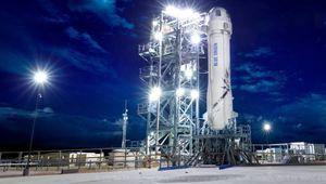 Blue Origin réussit sa Mission 9 et repousse les limites