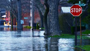 Pourquoi la montée des eaux menace votre connexion Internet