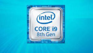 Certains Intel Core i9 ne fonctionnent pas plus vite qu'un Core i7