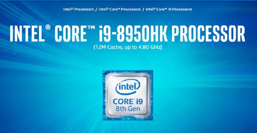 Certains Intel Core I9 Ne Fonctionnent Pas Plus Vite Qu Un Core I7