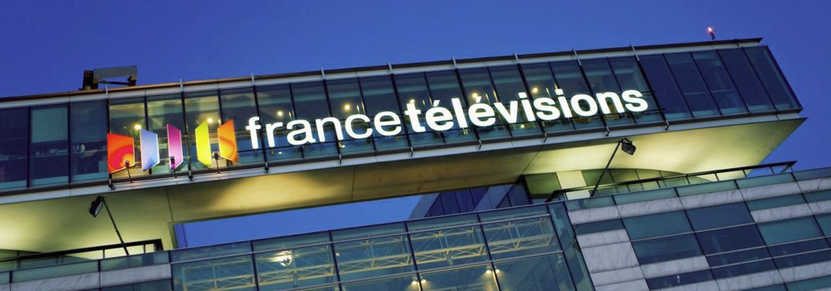 France televisions fa%C3%A7ade