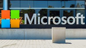 Microsoft clôt en beauté un nouvel exercice record