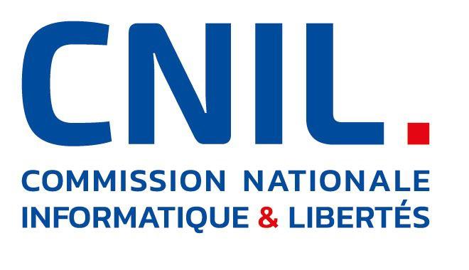 CNIL logo 2018