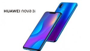 Huawei lance le Nova 3i en Chine