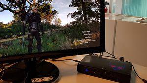 Labo – Intel NUC Hades Canyon: des performances en jeu étonnantes