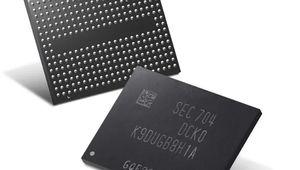 Samsung augmente ses investissements dans la mémoire NAND