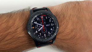 La future Galaxy Watch dévoilée par erreur sur le site de Samsung