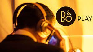 Bang & Olufsen va faire disparaître la marque B&O Play
