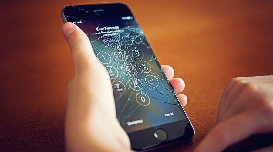 """Samsung a développé un écran Oled incassable en """"plastique renforcé"""""""