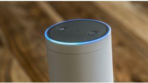 Amazon Echo bientôt accessible aux muets et aux malentendants?