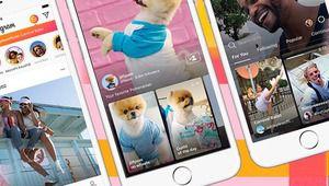 Instagram teste une mise en avant plus poussée d'IGTV