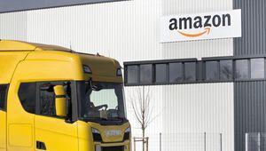 Amazon: les bénéfices trimestriels explosent