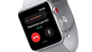 Apple a écoulé 3,5 millions de montres au deuxième trimestre 2018