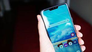 La division mobile de LG s'enfonce dans le déficit