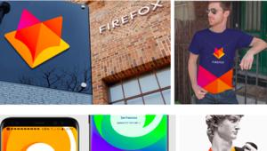 Mozilla va changer les logos de la famille Firefox