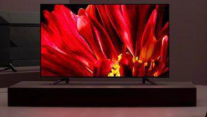 Sony dévoile un nouveau téléviseur Oled et un modèle LCD Full Led