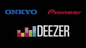 Deezer HiFi: et maintenant, Pioneer et Onkyo