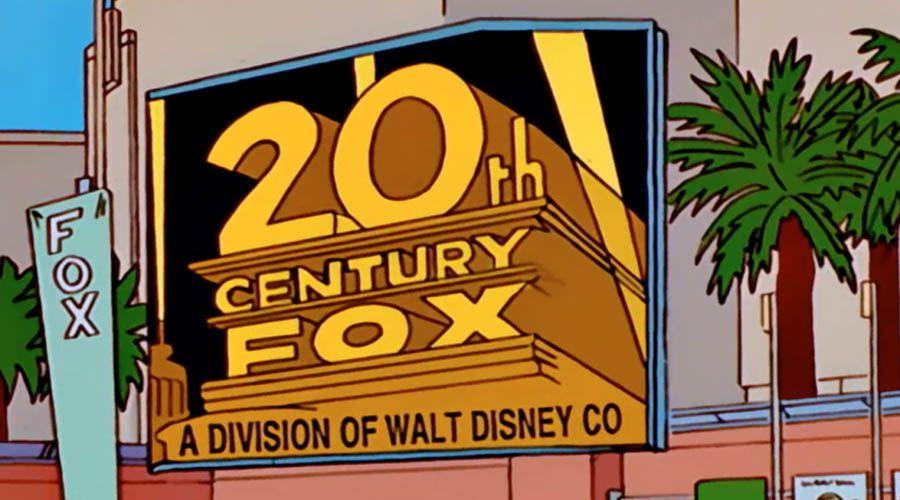 Disney s'offre la Fox pour 71 milliards de dollars