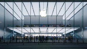 [MàJ] Apple dépasse les mille milliards de dollars de valorisation