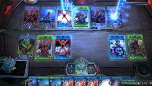 Valve: le prochain jeu, Artifact, sortira fin novembre sur Steam