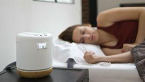 Moona: l'oreiller climatisé bientôt en production