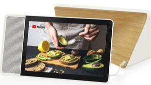 Revue de presse: que vaut le Smart Display de Lenovo?