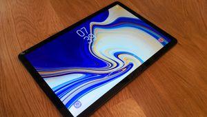 Prise en main – Galaxy Tab S4, une tablette aux grandes ambitions