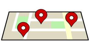 Google Maps permet désormais de partager l'état de sa batterie