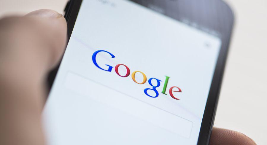 google recherche en chine
