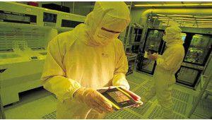 TSMC: des usines fermées à cause d'un virus