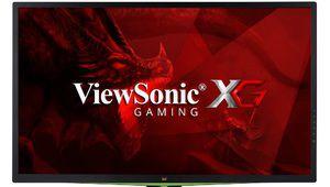 ViewSonic XG2760: un moniteur 27 pouces Quad HD 165Hz G-Sync