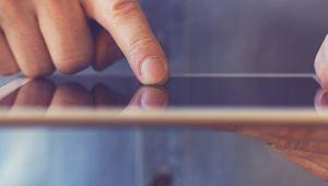 Les ventes de tablettes continuent de chuter dans le monde