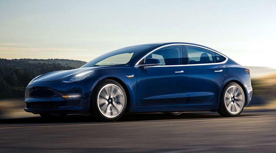 [MàJ] Tesla: Elon Musk annonce préparer un retrait de la Bourse