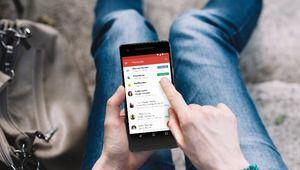 Google: le mode conversation pourra être désactivé sur l'appli Gmail